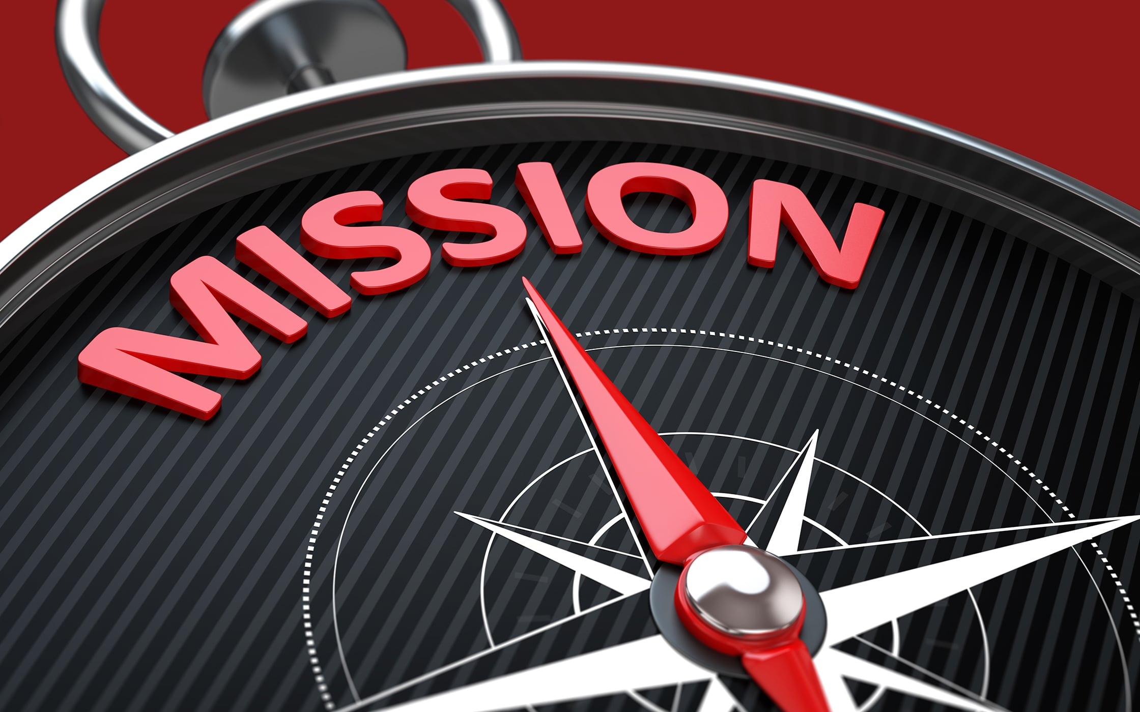 Make A Statement! It's Time to Choose Your Company Mission Statement