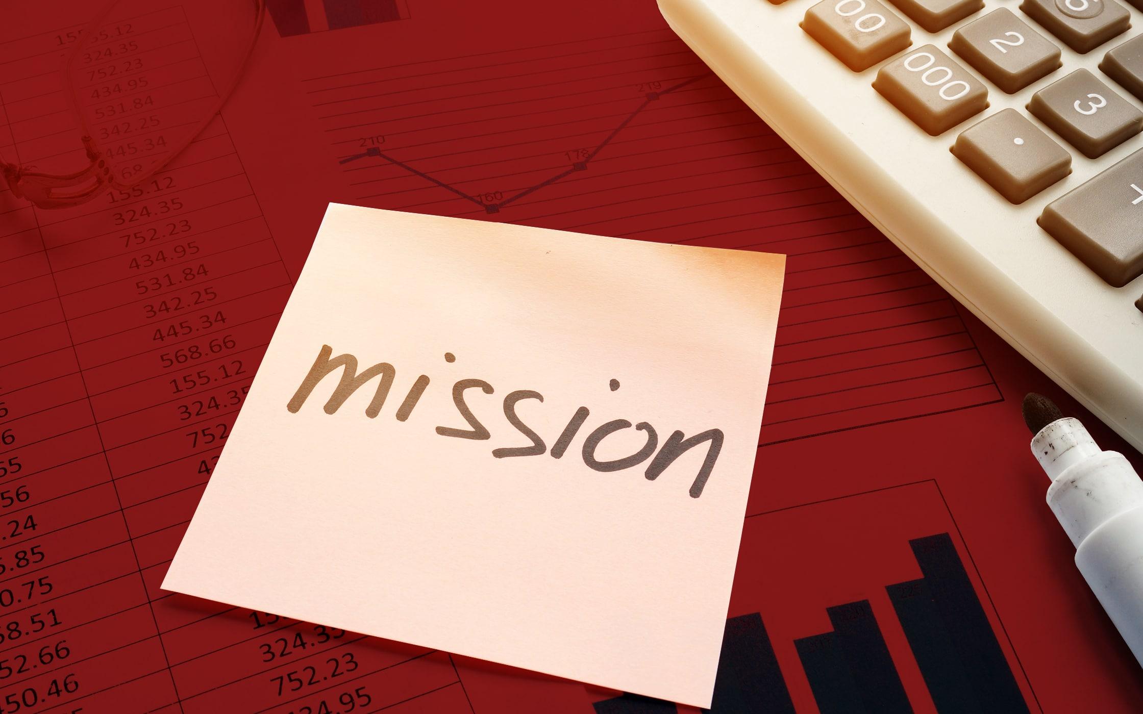 Company Mission Statement