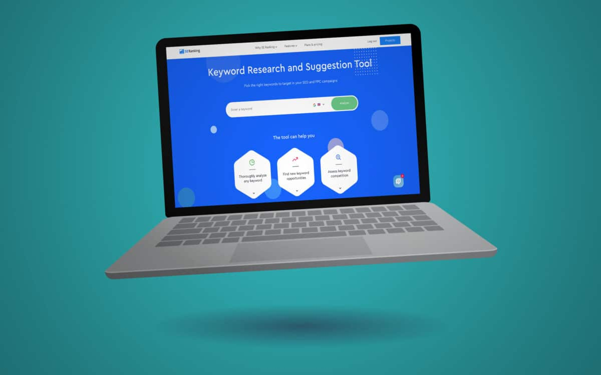 Competitor Keyword Research 10