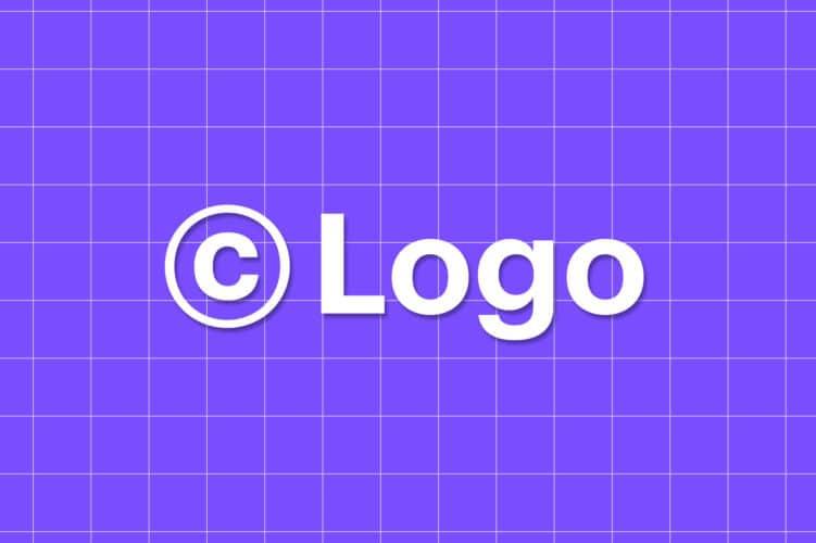 Copyright My Logo