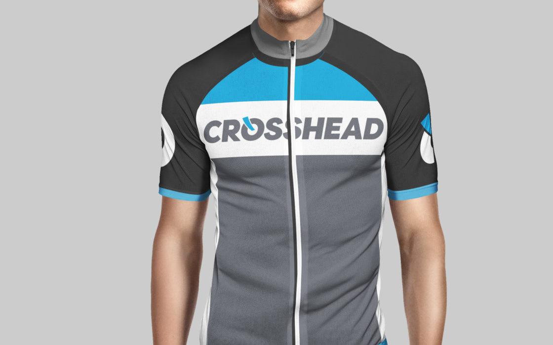 Crosshead logo and Identity