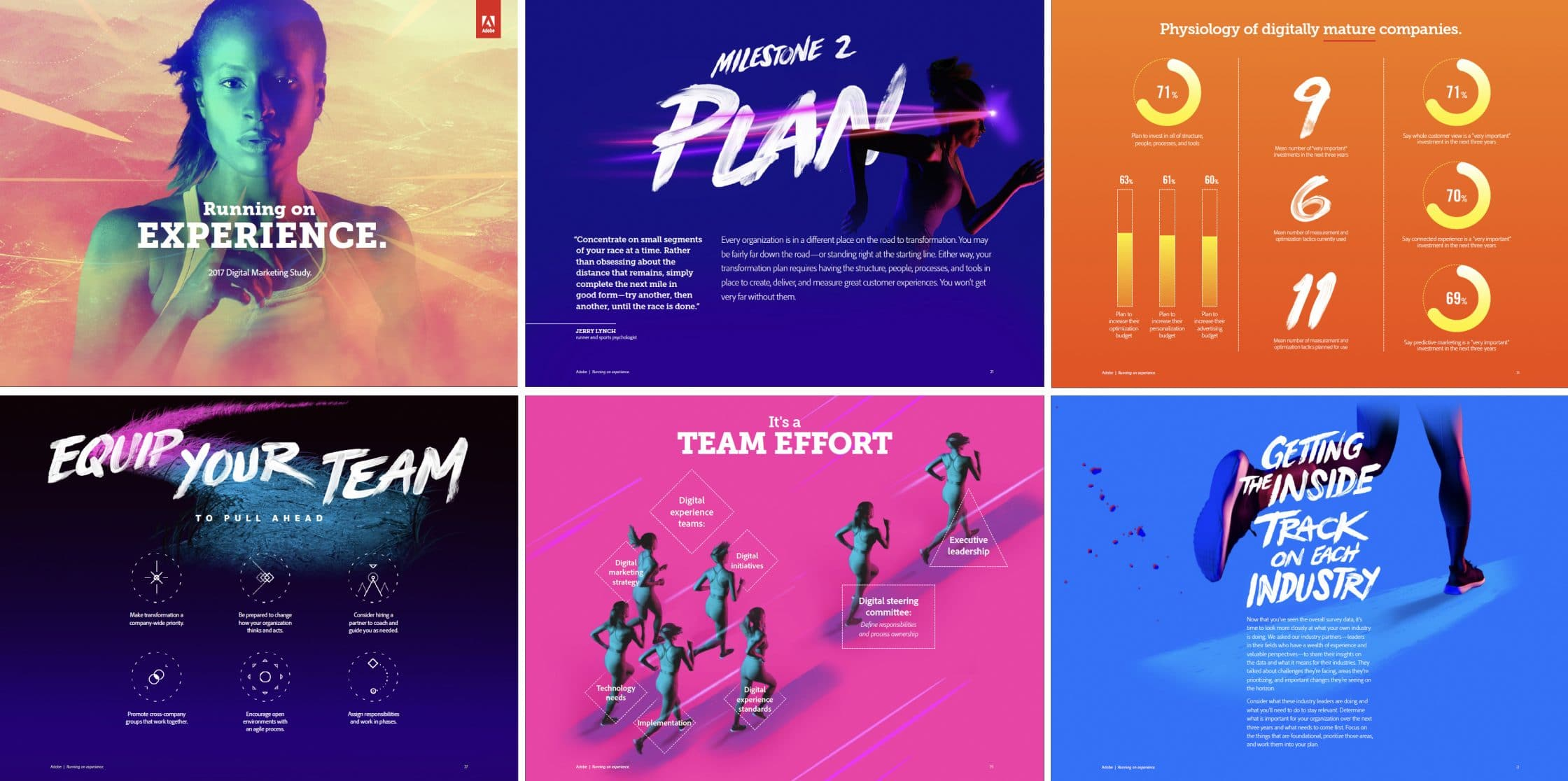 New Graphic Design Trends: Current Graphic Design Trends: Modern Methods Every Brand