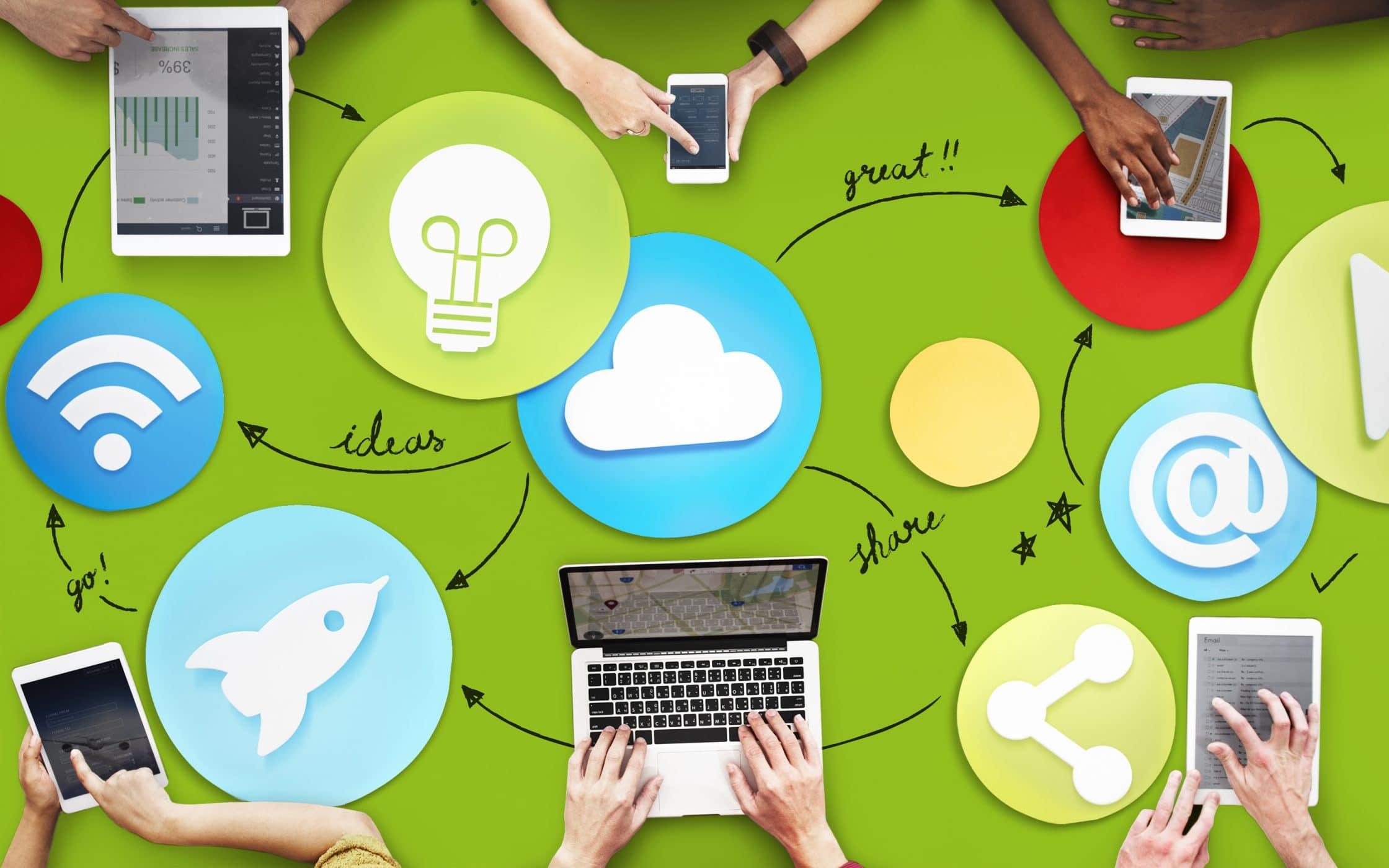 Digital Marketing Techniques: Practices To Perfect Your Online  PresenceFabrik Brands