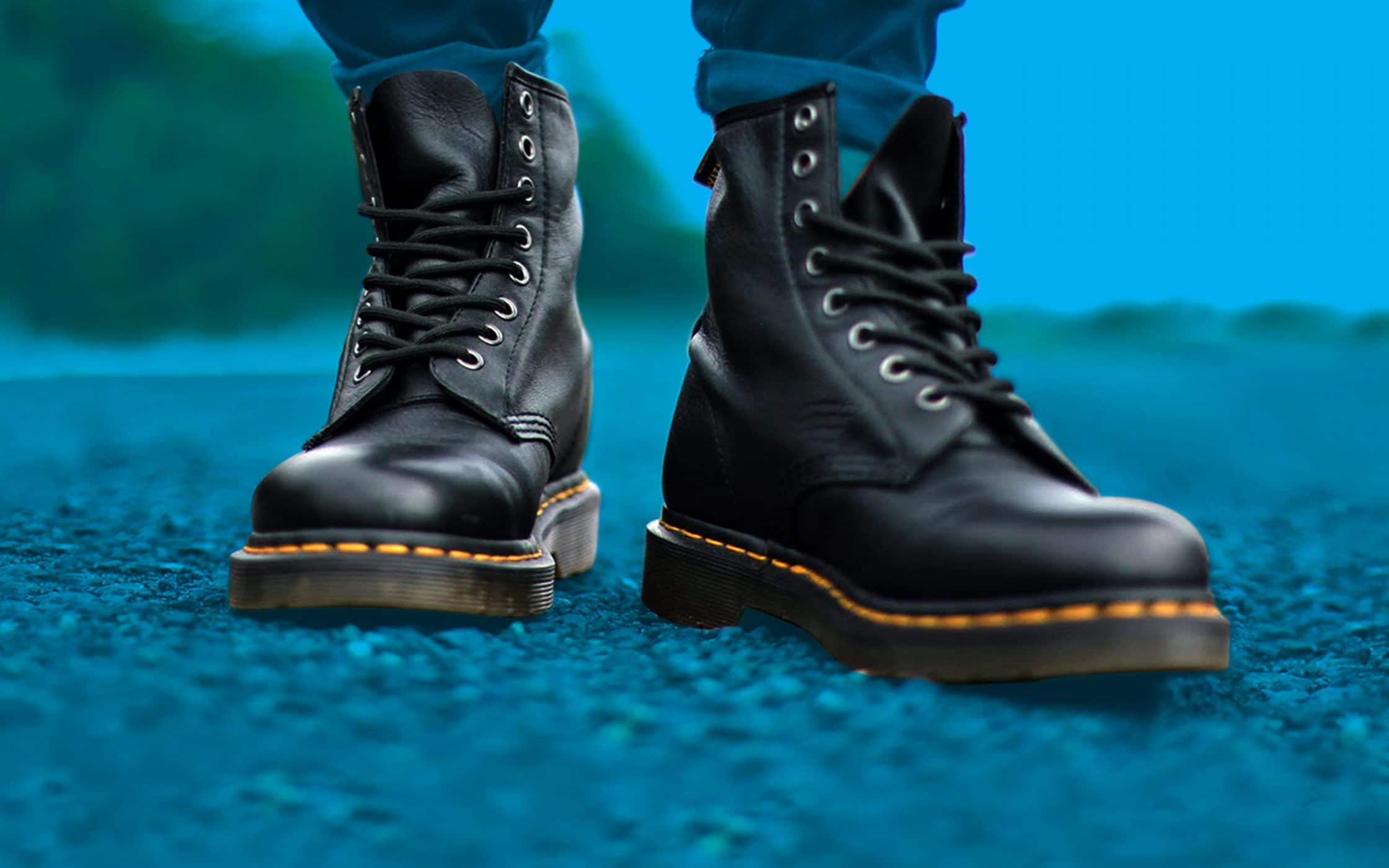 Dr Martens History: A Brief History Of Dr Martens, Shoes