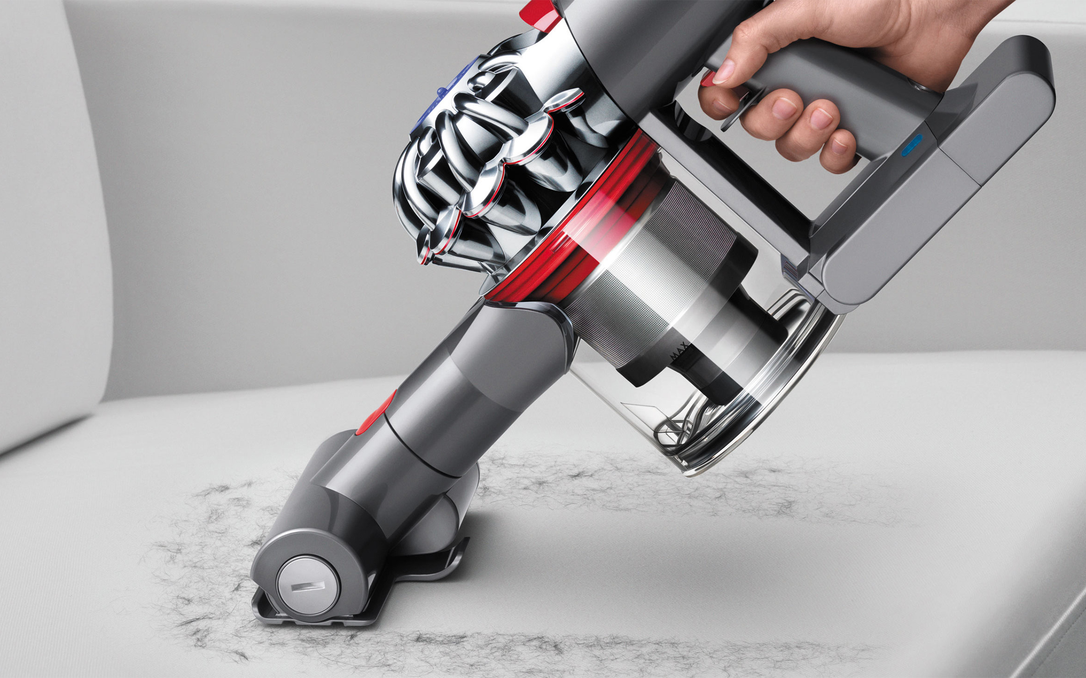 Quintessentially British Brands The Dyson Brand Cleans Up