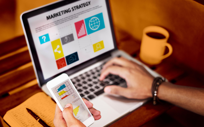External Marketing Audit
