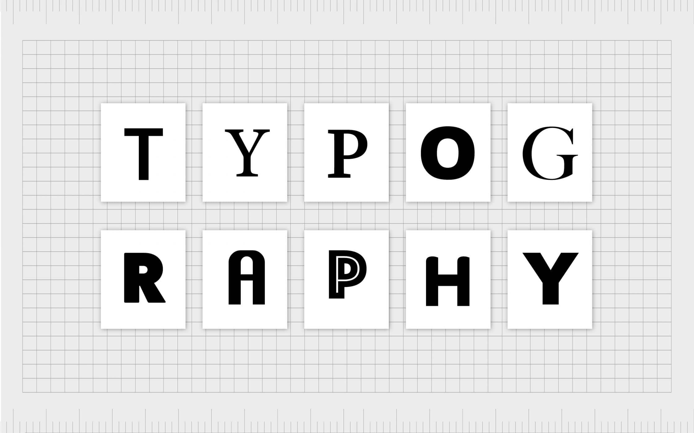 Font Psychology And Typography Inspiration In Logo Designfabrik Brands