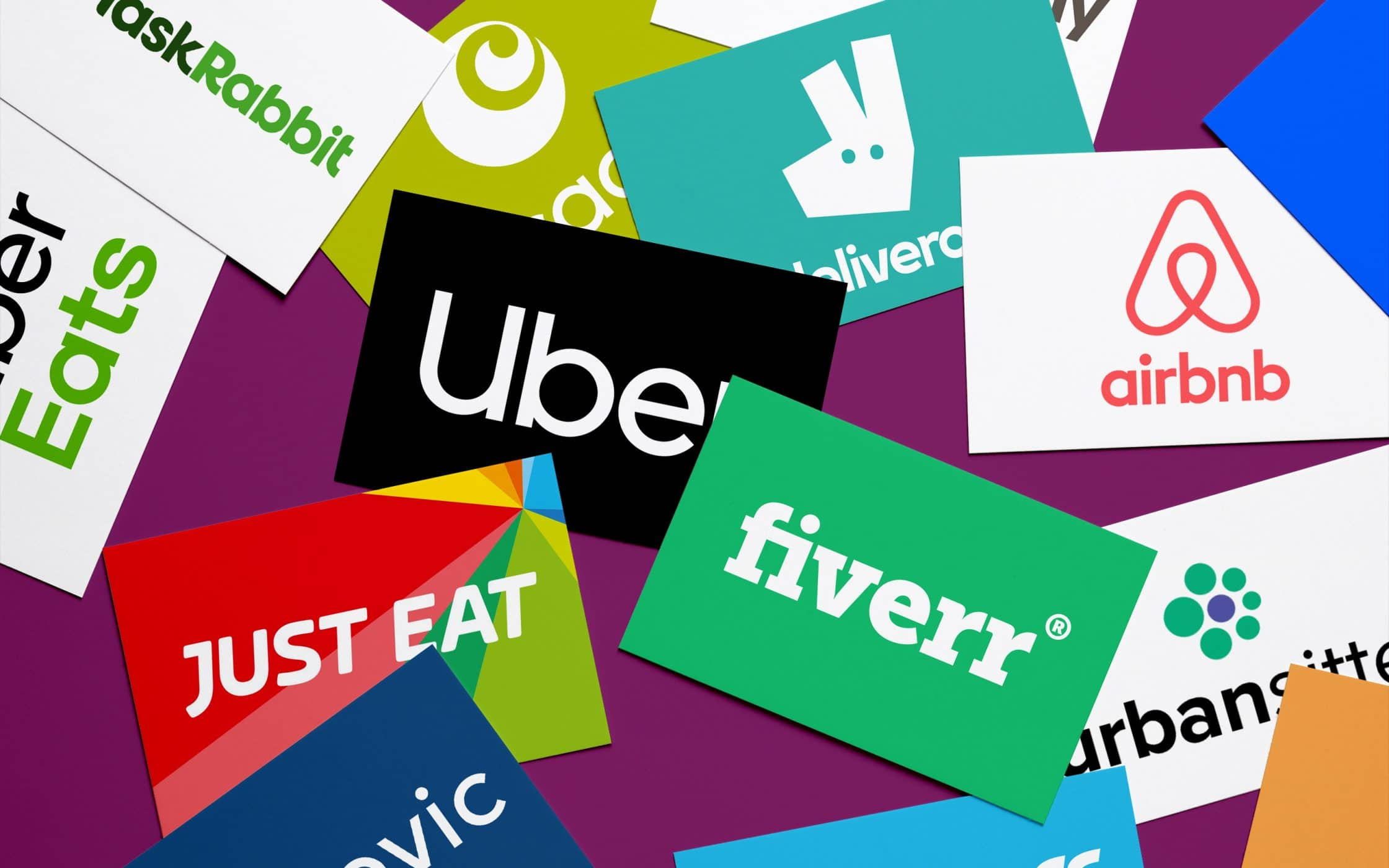 """The """"Gig"""" Is Up - What Is The Gig Economy? What Does It Mean To ..."""