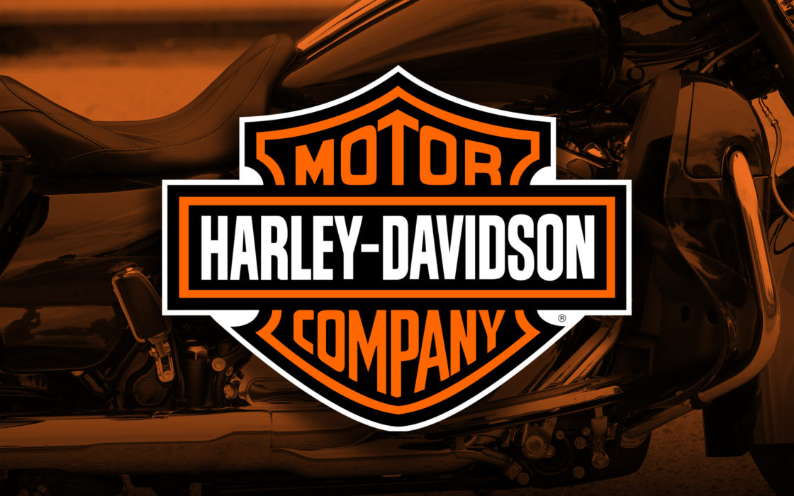 Born In The USA: Get Your Motor Running With The Harley