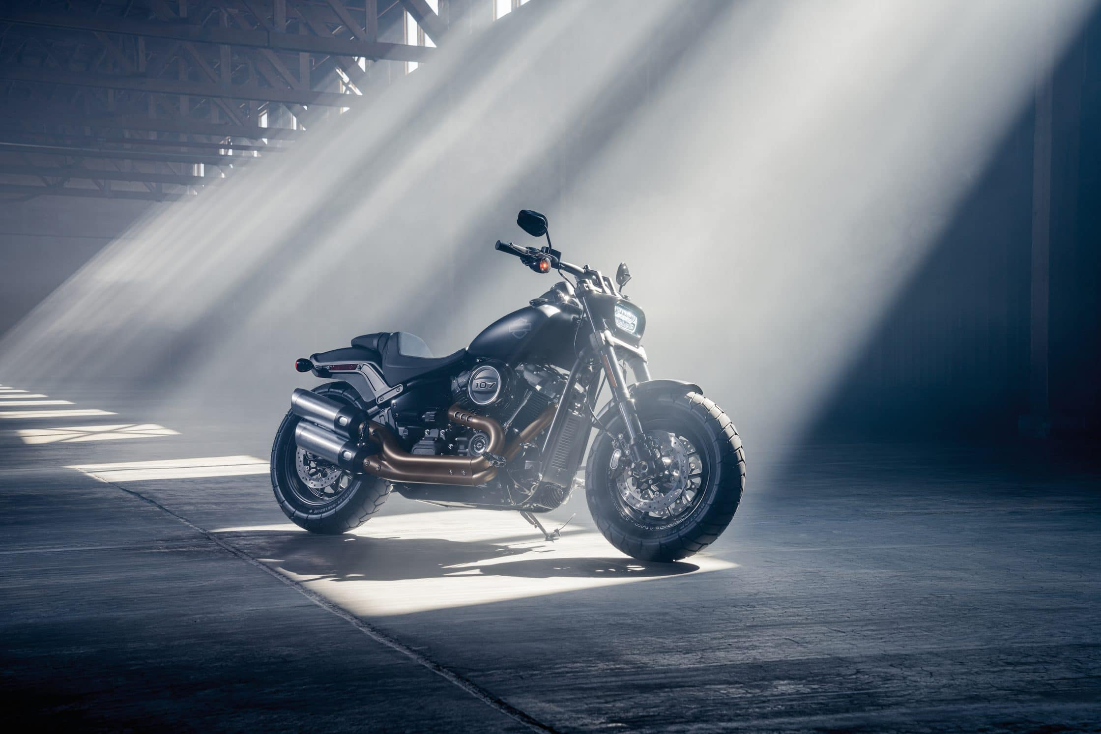 b197f605 Born in the USA: Get your motor running… The Harley Davidson brand story