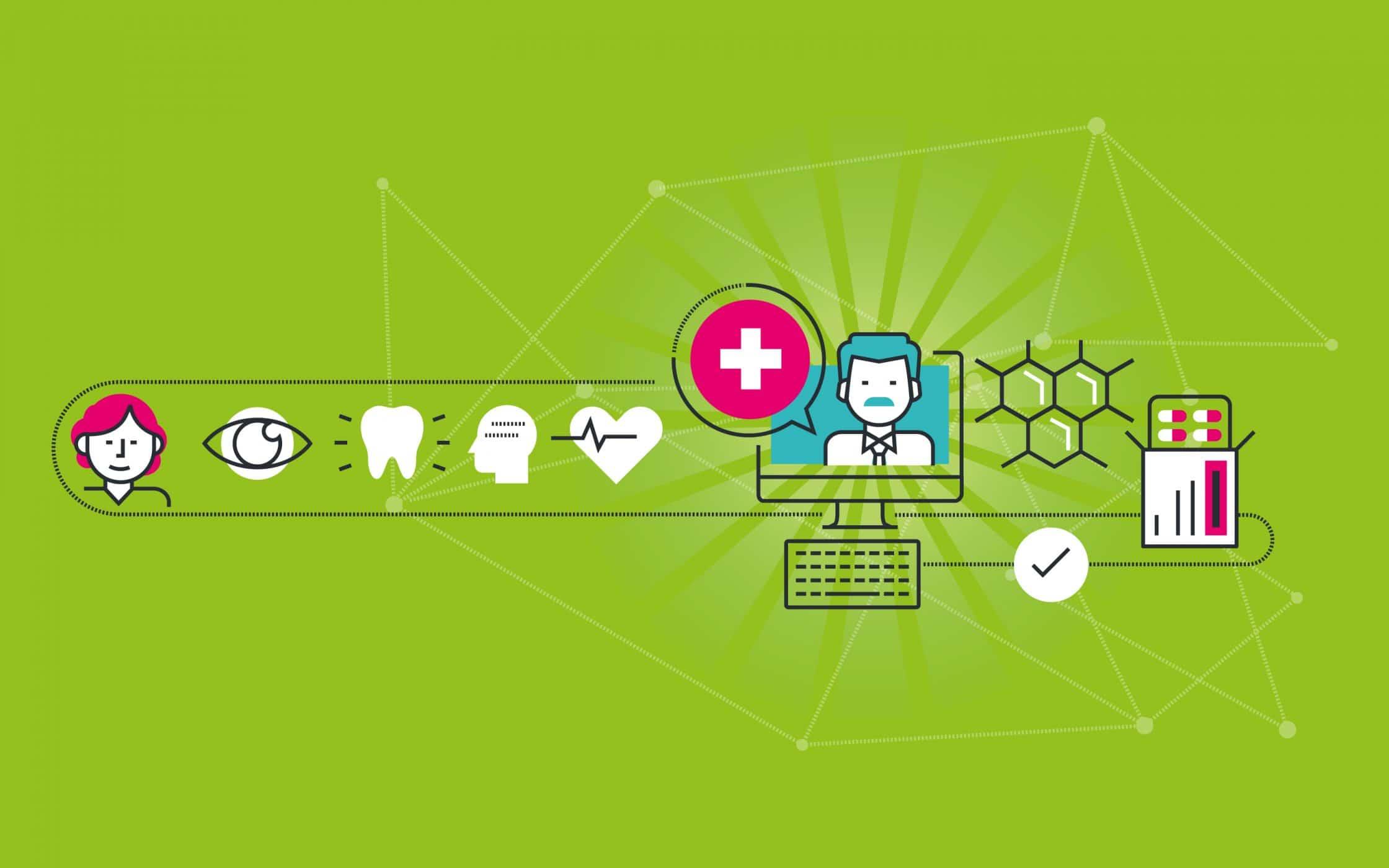 Healthcare Marketing Strategy