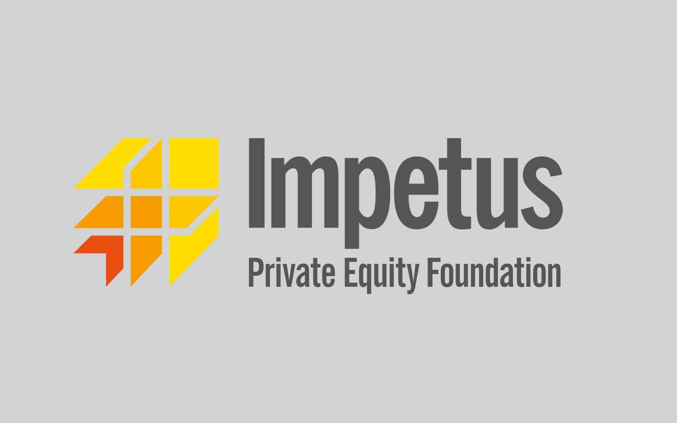 Impetus Merger Branding & Visual Identity by Fabrik Brands London