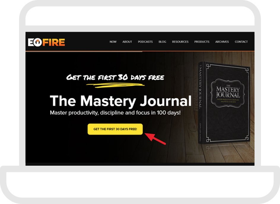 Landing page that converts 03