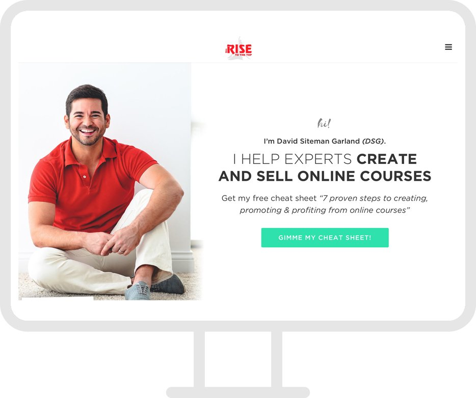 Landing page that converts 09