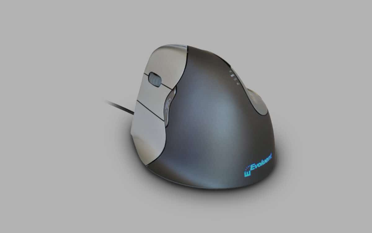 Left-handed Mouse