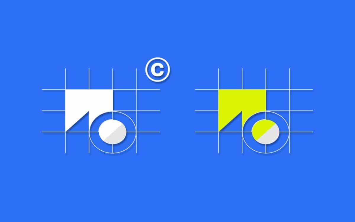 Logo Copyright Infringement