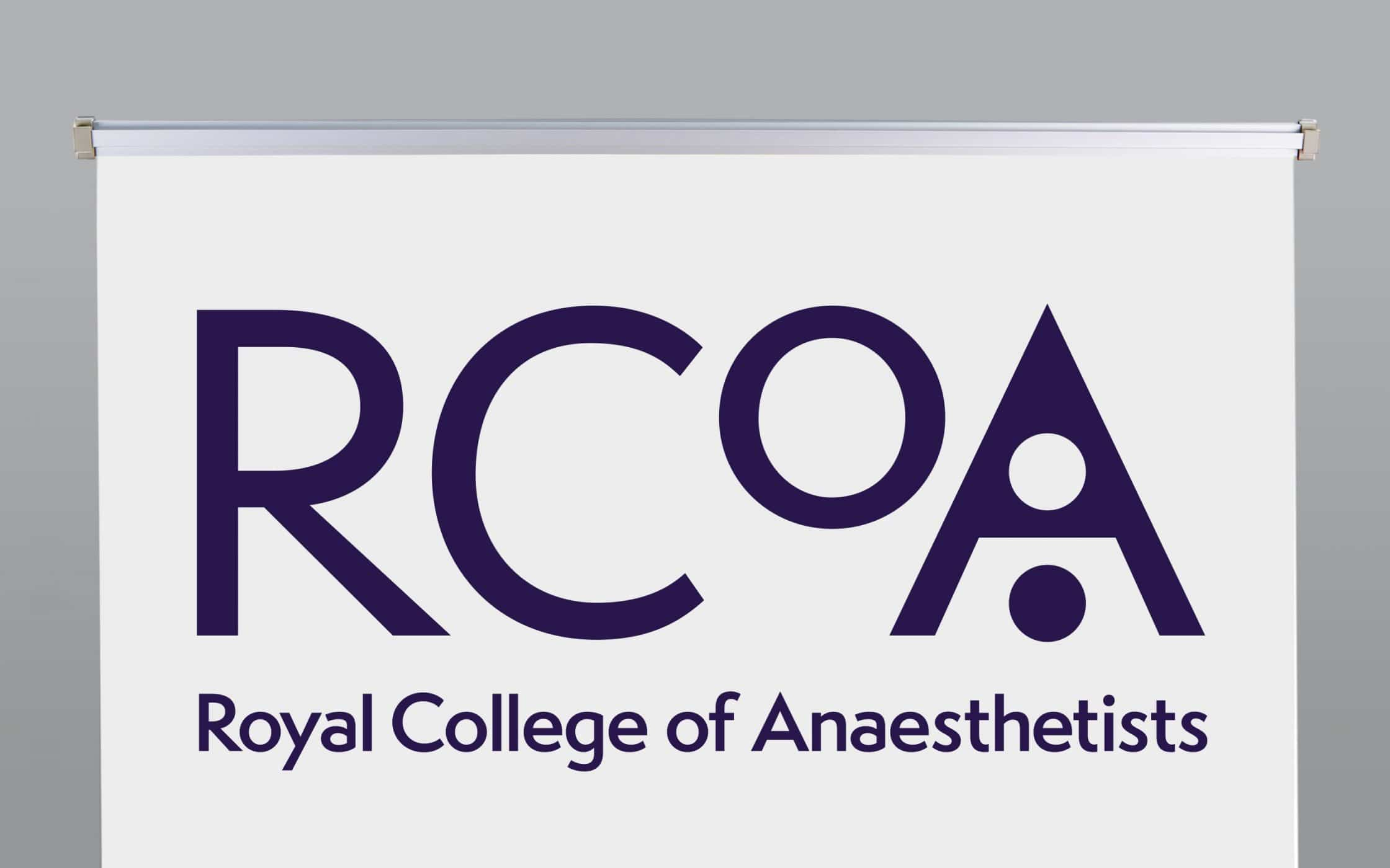RCoA Branding