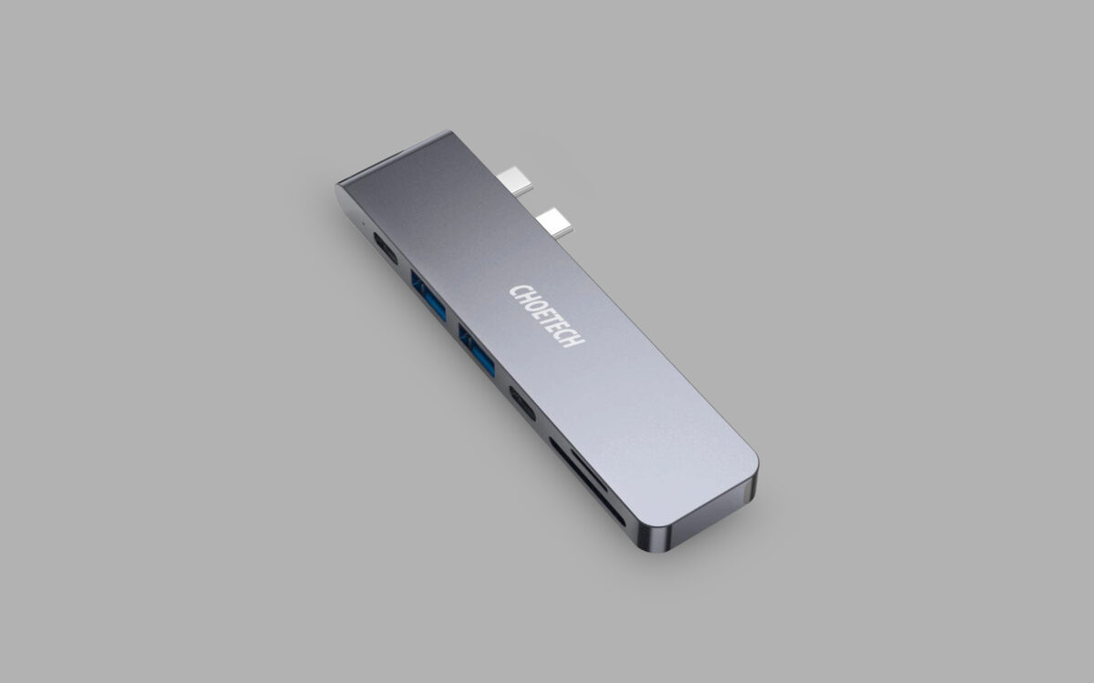 Accesorios MacBook Pro 2