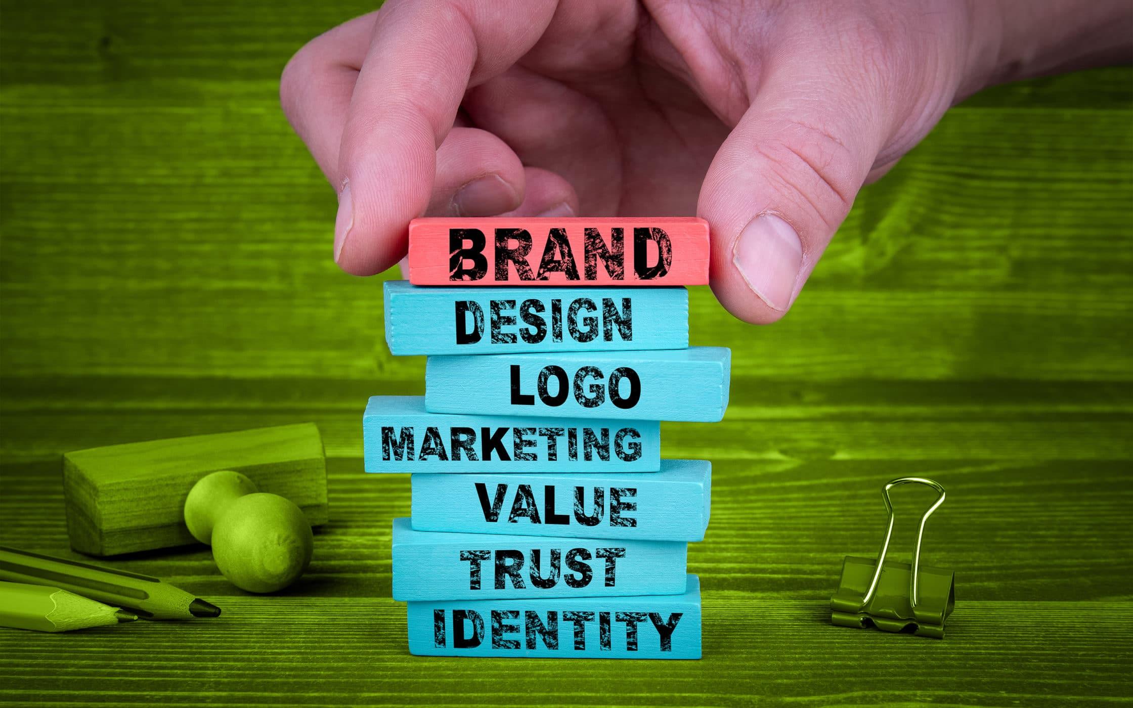 Master Brand Strategy