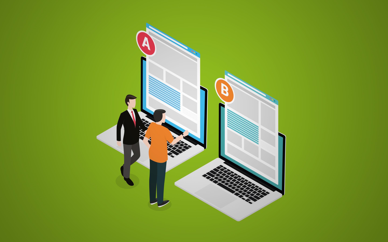 Microsite vs Website