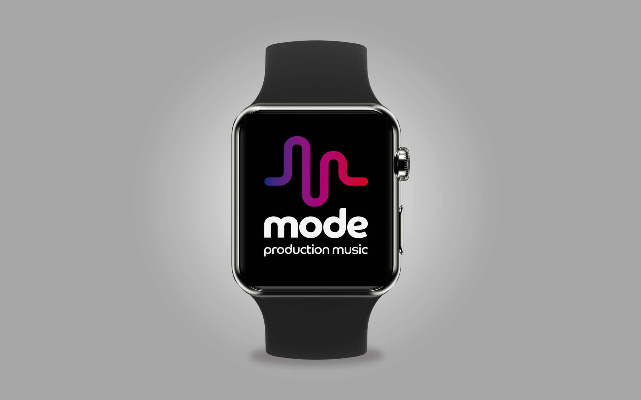 Mode Music Company Naming
