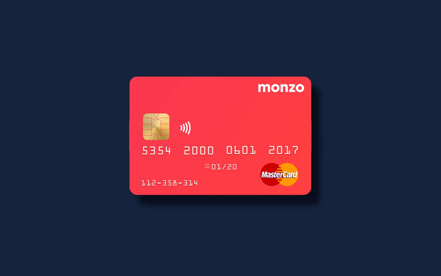 Breakthrough Brands Monzo A Modern Approach To Banking