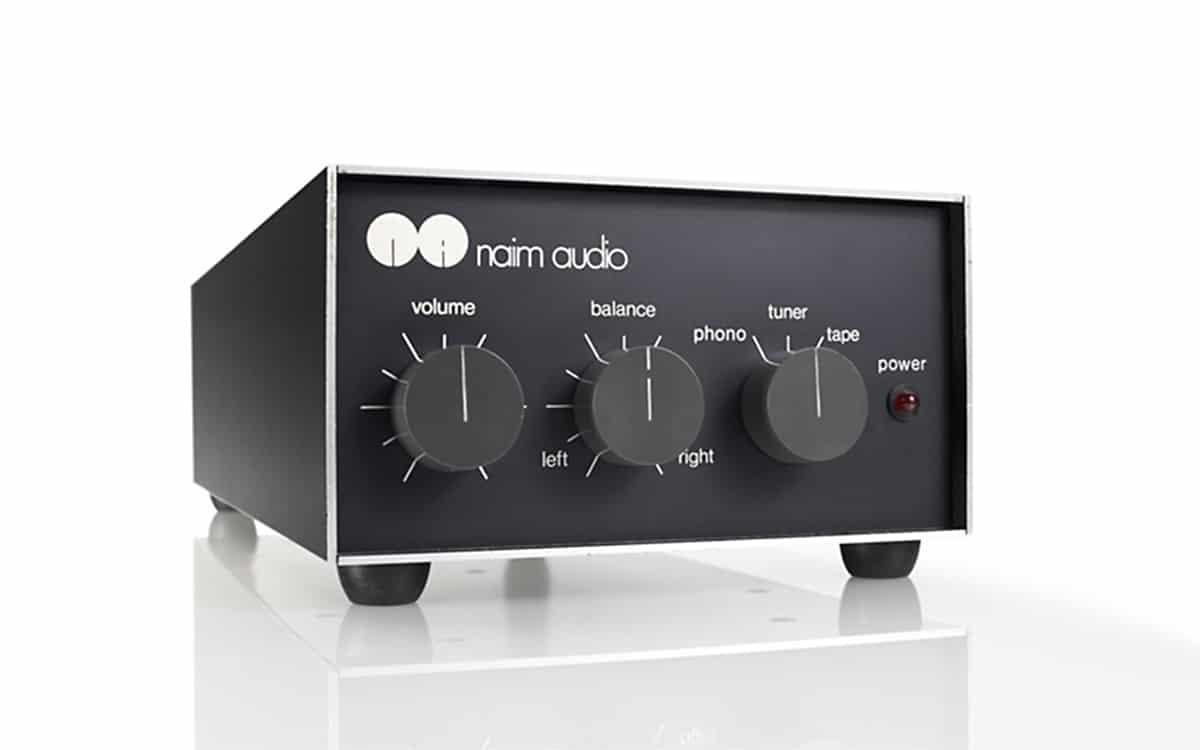 Naim Audio