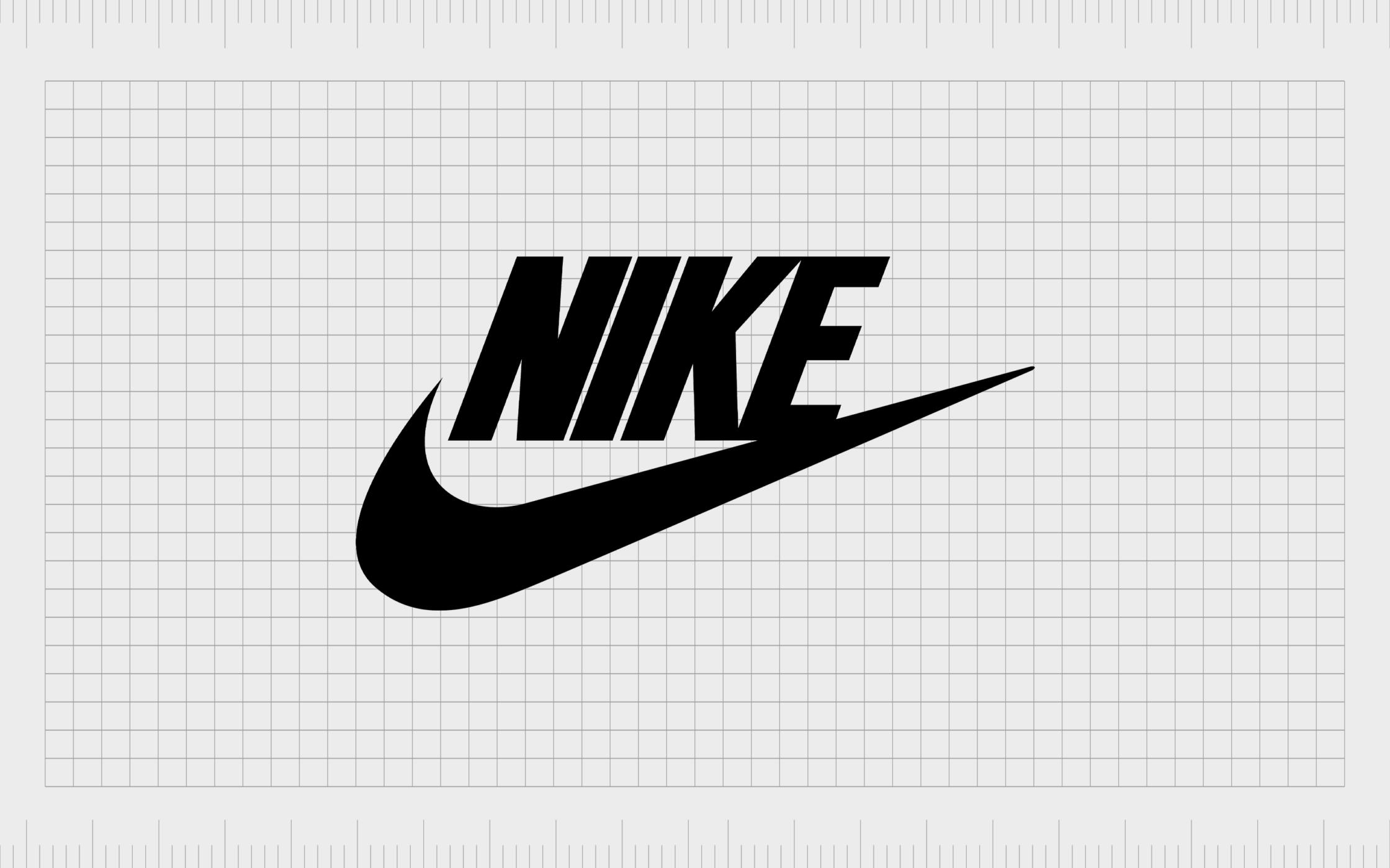 Nike Logo History And Evolution: A $34.8 Billion Image