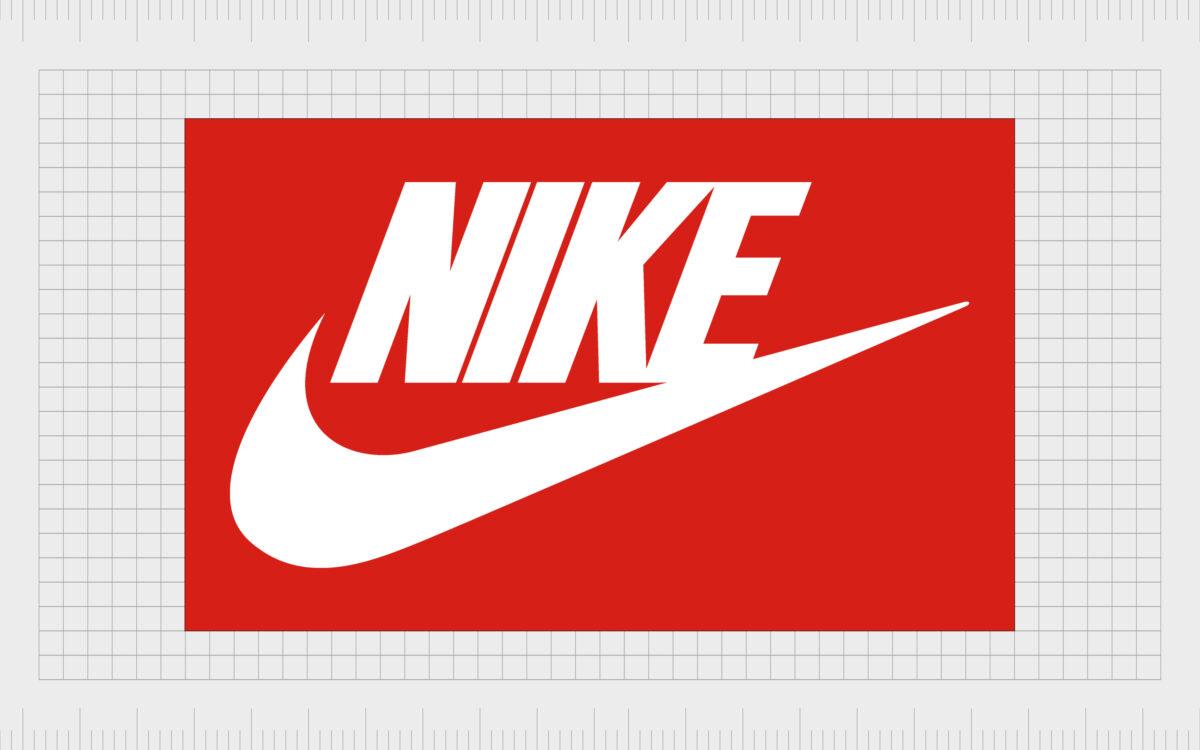 Nike Logo History