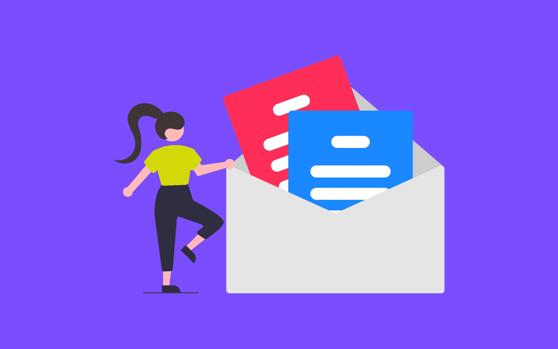 Open Rate For Email Marketing