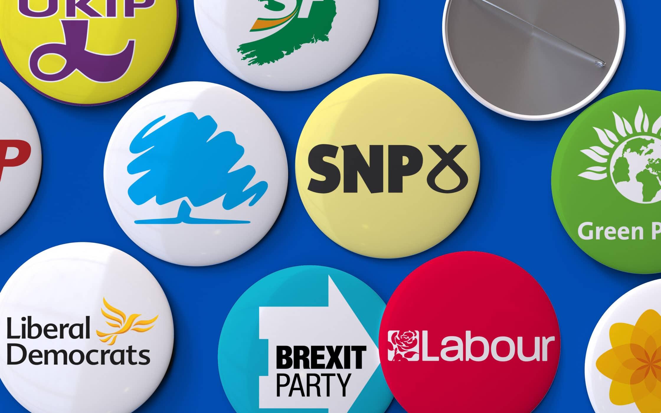 Political Branding