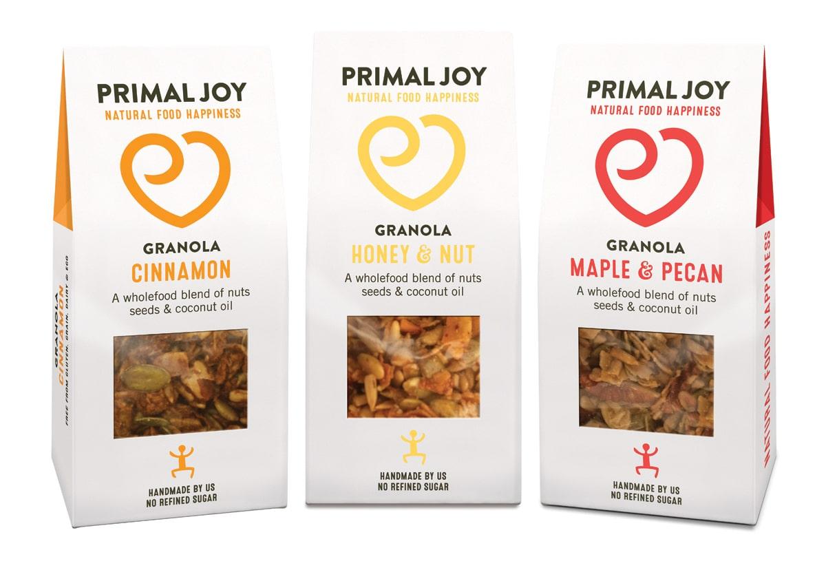 Primal Joy
