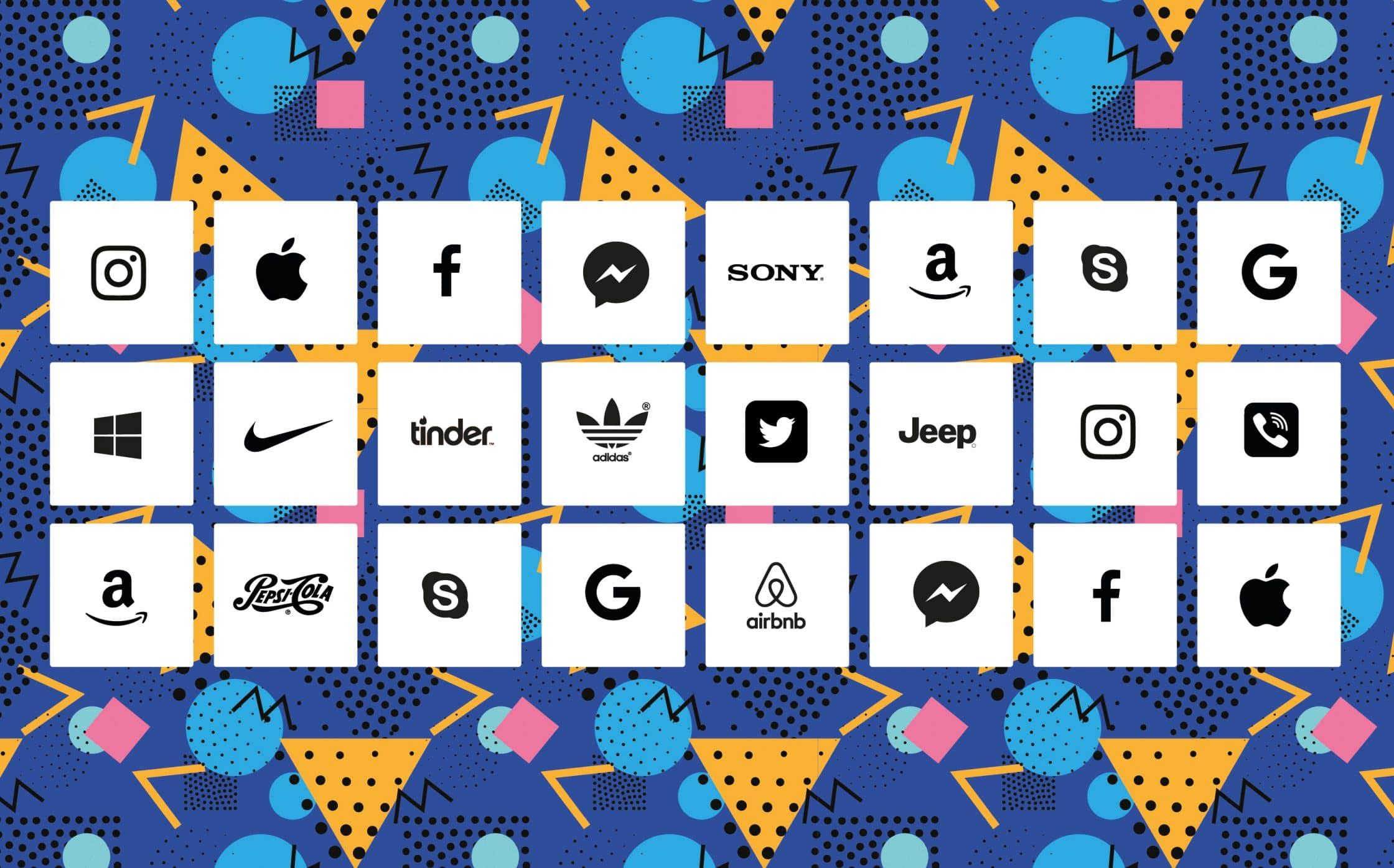 Psychology of logo shapes