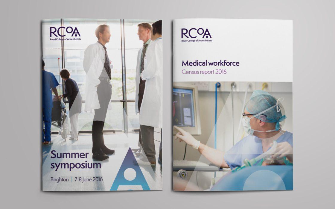 RCoA publications