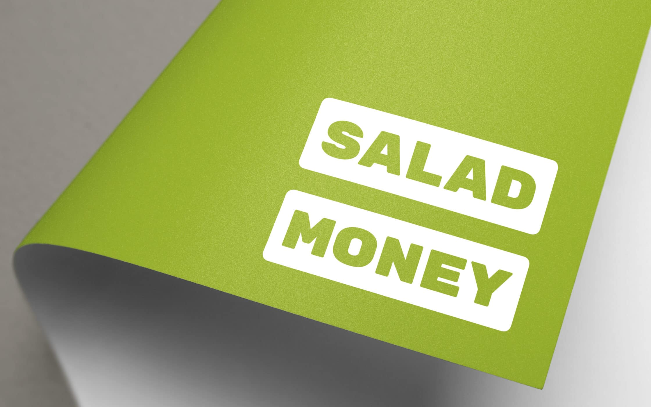 Salad Money