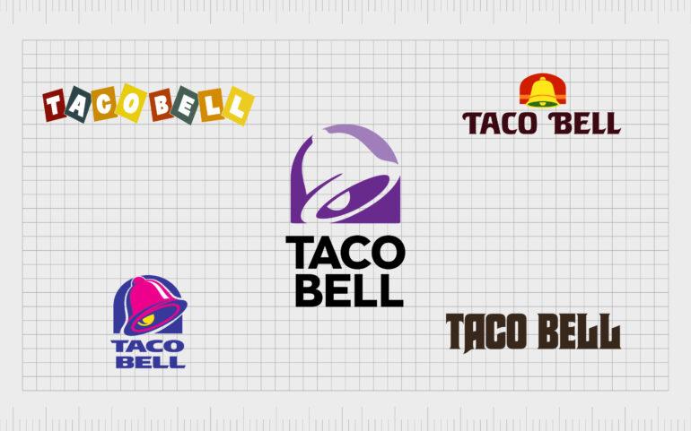 Taco Bell Logo History