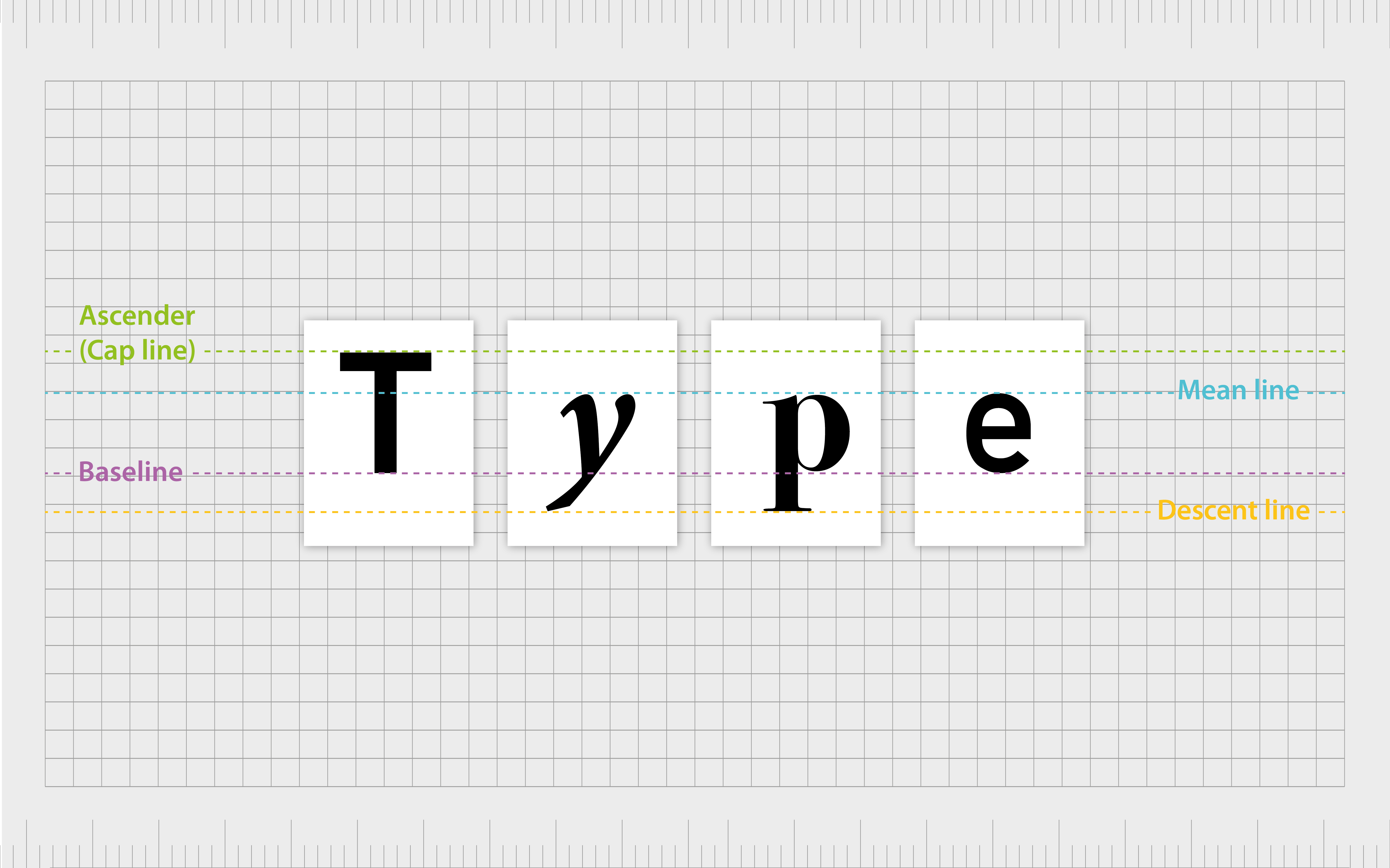 Typography 101: Everything You Need To Know About Fonts!