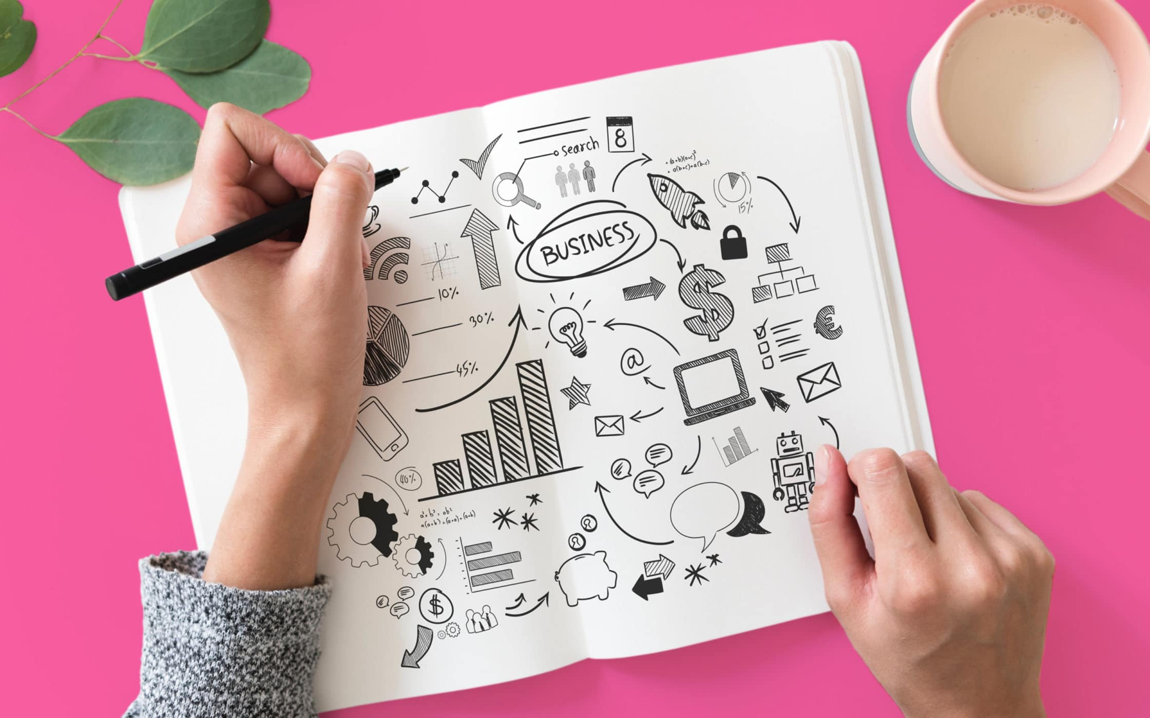 What Is A Vertical Marketing System? The Basics Of Vertical Marketing