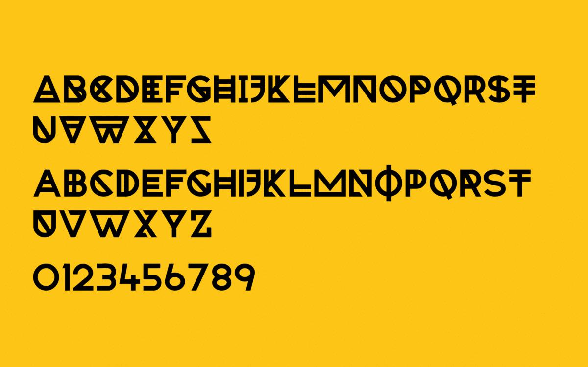 Viking Fonts