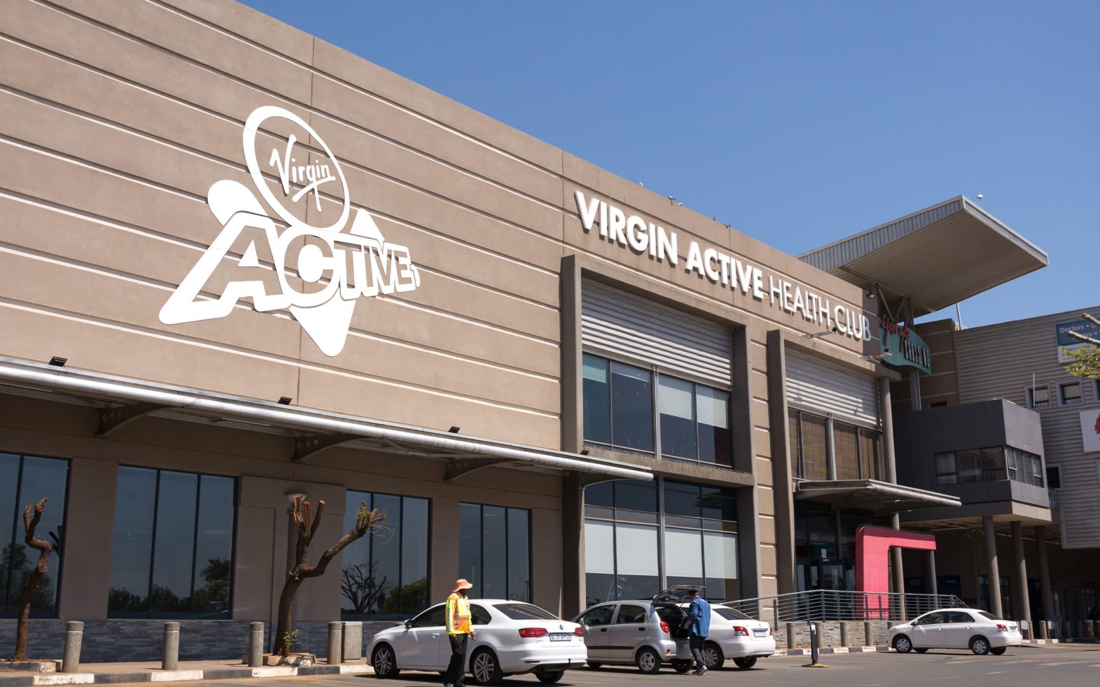 Virgin Architecture