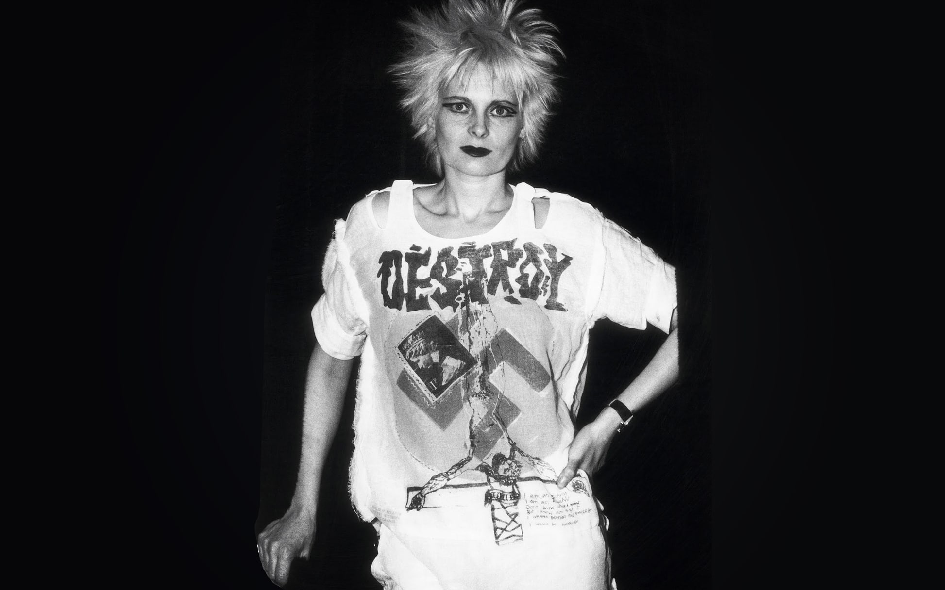 cf38b0b828 Quintessentially British Brands: Vivienne Westwood, From Punk To ...