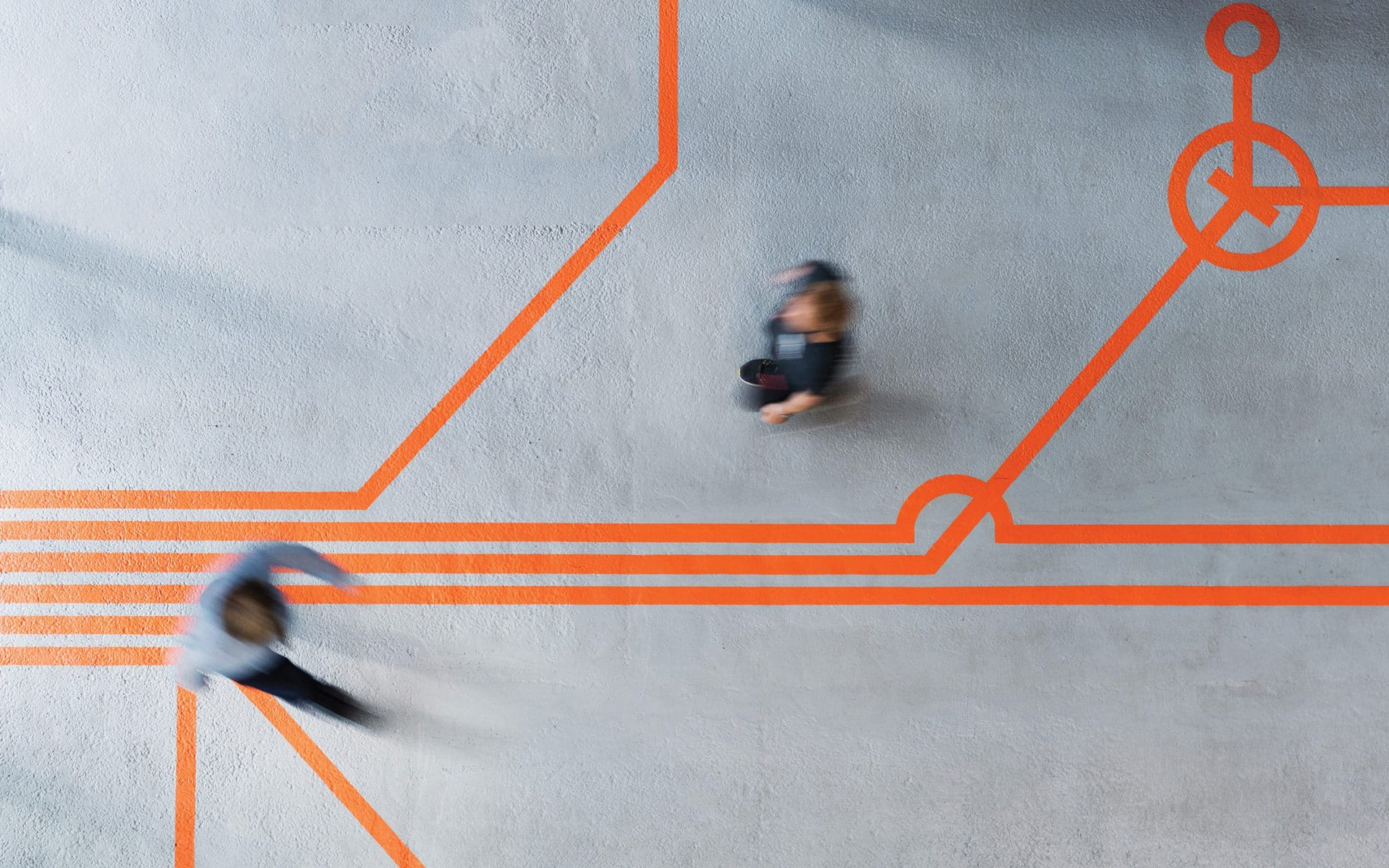 Where Do We Go Now Exploring The Wonders Of Wayfinding Design