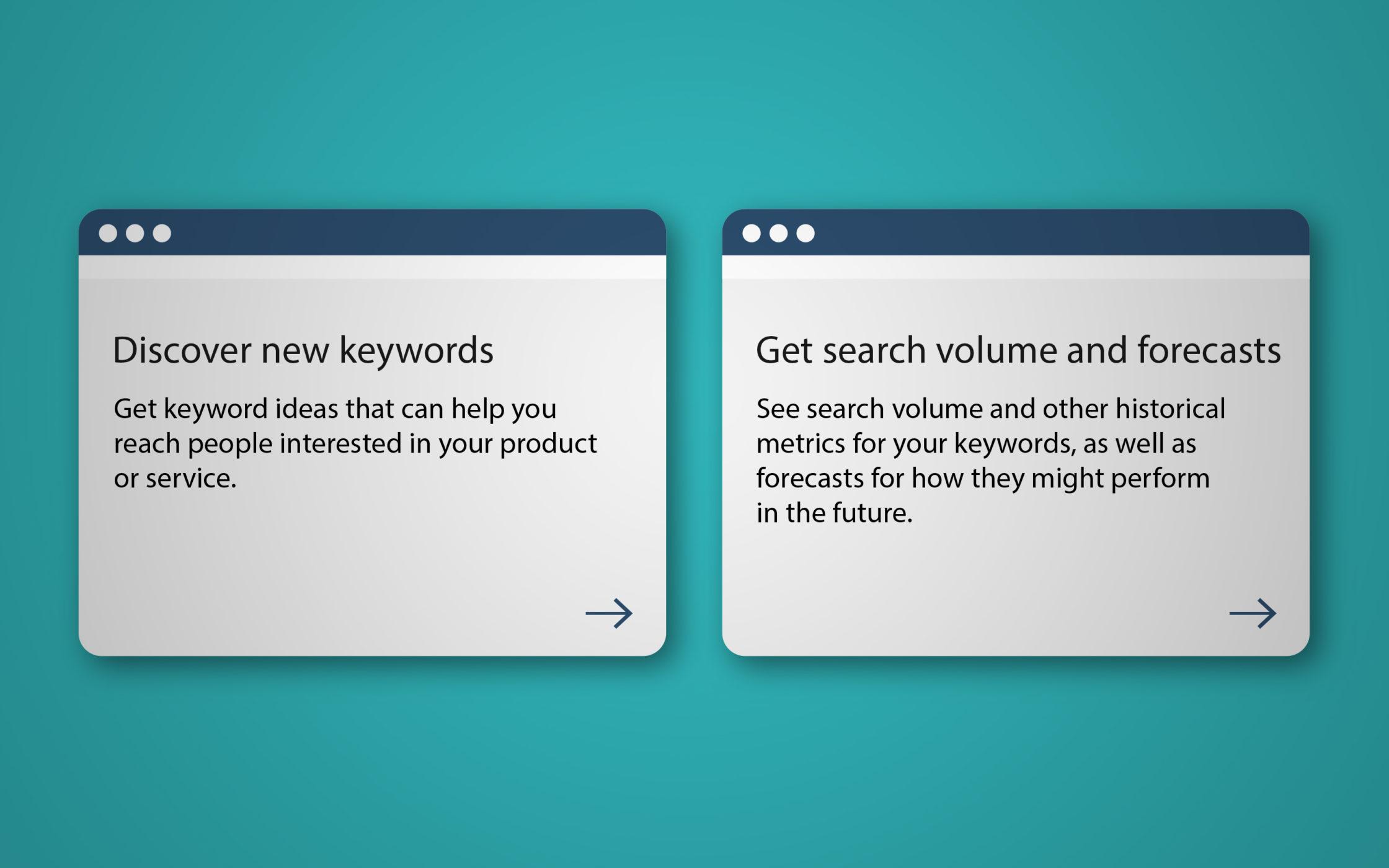 What Is Google Keyword Planner