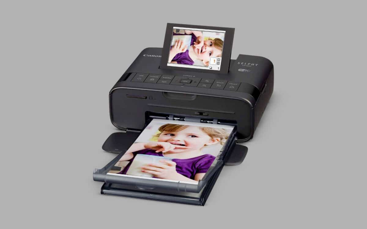 best photo printers for Mac 6