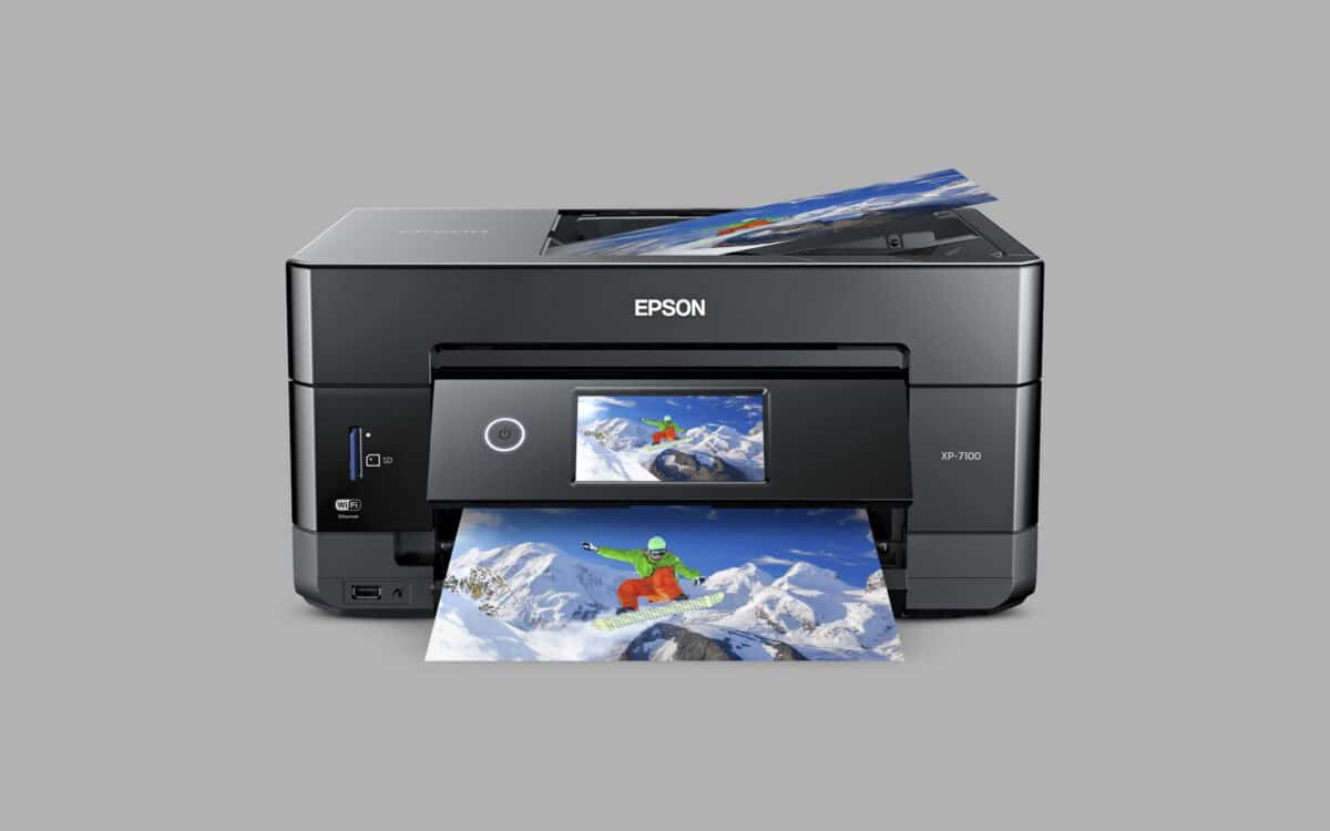 best photo printers for Mac 7