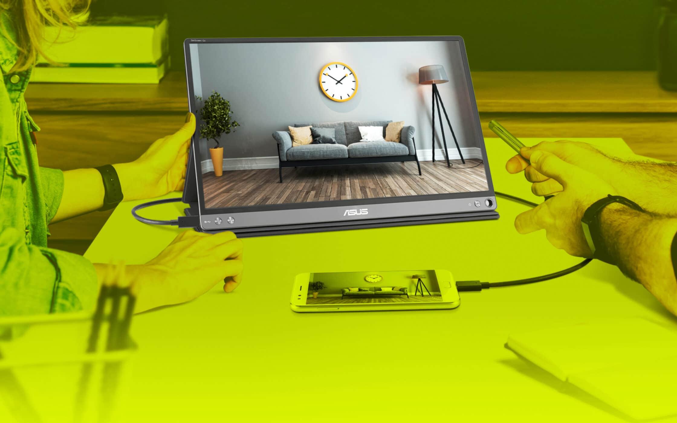 best usb c monitors 1